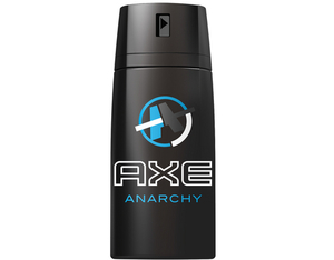 AXE Deo Spray Anarchy for Him 150 ml | Dodax.at