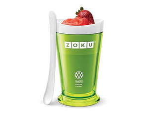 Zoku Slush & Shake Maker grün | Dodax.at