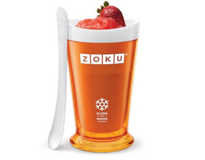 Zoku Slush & Shake Maker orange | Dodax.at