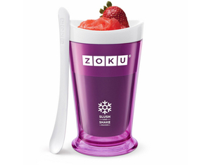 Zoku Slush & Shake Maker violett | Dodax.at