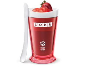 Zoku Slush & Shake Maker rot | Dodax.at