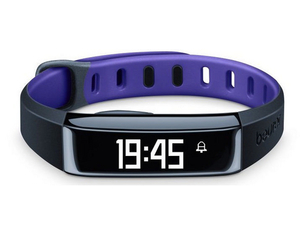 Beurer Activity-Tracker 676.48 Violet
