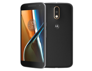 Motorola Moto G4 black | Dodax.at