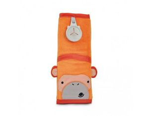 Trunki SeatbeltPad Mylo | Dodax.at