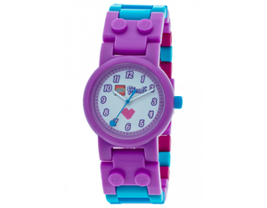 Lego Friends Armbanduhr Olivia | Dodax.at