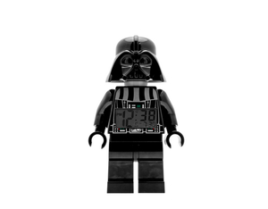 Wecker LEGO® Star Wars - Darth Vader | Dodax.at