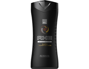 AXE Duschgel Dark Temptation 400 ml | Dodax.co.uk