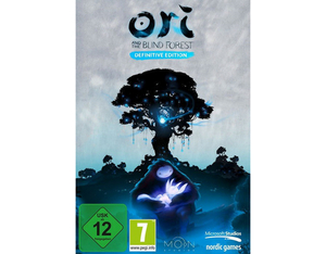 Ori and the Blind Forest Limited PC D   Dodax.ch