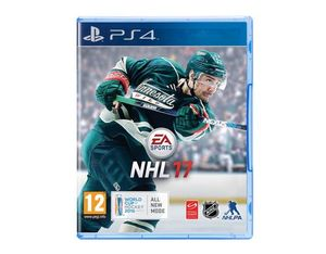 NHL 17, PS4-Blu-ray Disc | Dodax.nl