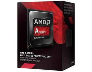 CPU AMD A-Serie A10-7860K/3600MHz, FM2+ | Dodax.at