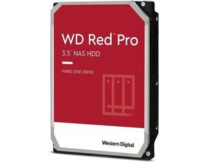 "HD WD Red Pro 3.5"" 2TB  SATA-III 