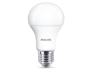 Philips LED Lampe A60 13W (100W) WW mt. ND   Dodax.at