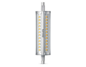 Philips LED Lampe R7S 14W (100W) WH 118mm | Dodax.ch