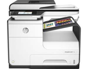 HP Color PageWide Pro MFP 477dw | Dodax.at