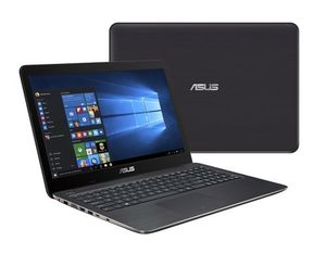 "ASUS - Notebook Intel Core i5-6200U 15.6"" (90NB09S1-M07530) 