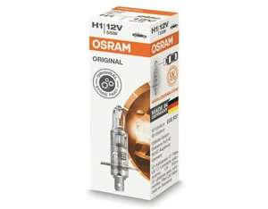 OSRAM H1 12V | Dodax.at