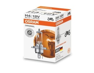OSRAM H4 12V | Dodax.at