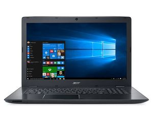 "Acer - Notebook Aspire E Intel Core i5-6200U 17 17.3"" (NX.GECEZ.009) 