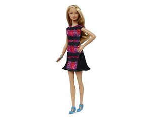 Barbie Fashionista Blumenkleid | Dodax.at