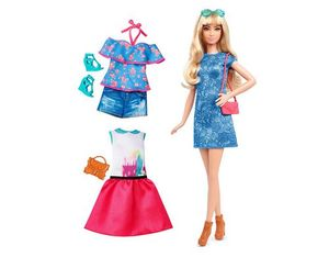 Barbie Fashionista blond gross | Dodax.ch