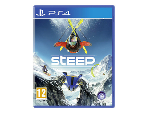 Steep PS4 DFI | Dodax.nl