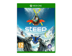 Steep - Xbox One | Dodax.ch