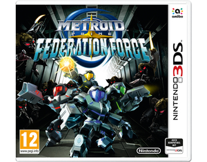 Metroid Prime: Federation Force | Dodax.ch