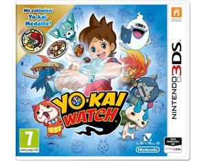 Yo-Kai Watch Special Edt 3DS/XL D | Dodax.ch