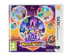 Disney Magical World 2 3DS/XL D | Dodax.ch