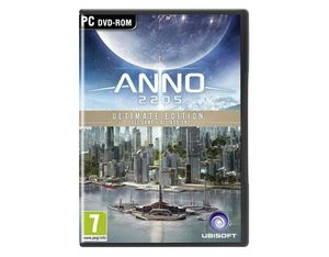 Anno 2205 Ultimate Edition PC D | Dodax.ch