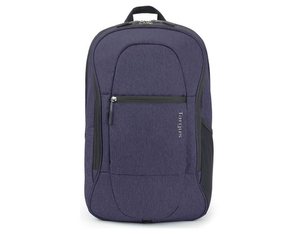 Targus - Urban Commuter Laptop Backpack, 39.6 cm Blue (TSB89602EU) | Dodax.ch