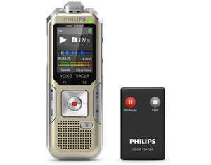 Philips Digital Voice Tracer DVT6500 | Dodax.ch