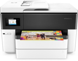 HP OfficeJet Pro 7740 WF All-in-One A3+ | Dodax.ch