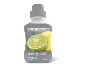 Soda-Mix Lemon-Lime Light | Dodax.at