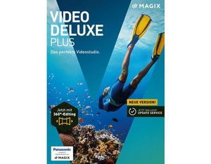 Magix Video deluxe Plus | Dodax.ch