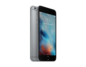 Apple iPhone 6s Plus 32GB Spacegrey | Dodax.ch