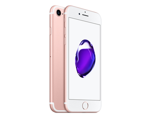 Apple iPhone 7 Roségold 128GB Import | Dodax.ch