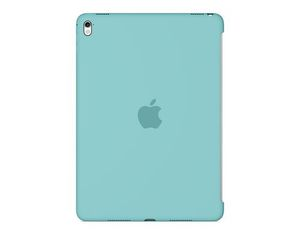 Apple Silicon Case für iPad Pro 9.7 SeaBlue | Dodax.at