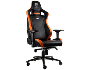 noblechairs EPIC Gaming Chair PENTA Edt | Dodax.ch