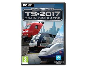 Train Simulator TS 2017 PC D | Dodax.at