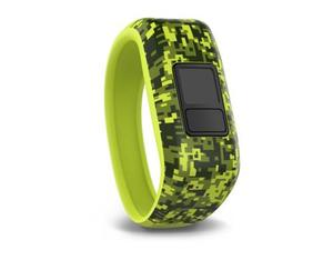 Garmin Armband Vívofit Jr. Digi Camo | Dodax.it