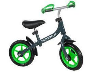 Hudora Laufrad Bikey 3.0 Boy, 10 Zoll | Dodax.co.uk