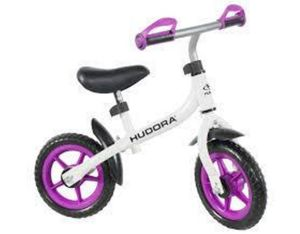 Hudora Laufrad Bikey 3.0 Girl, 10 Zoll | Dodax.co.uk