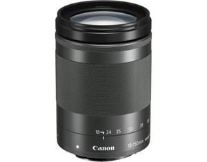Canon EF-M 18-150mm f/3.5-6.3 IS STM | Dodax.ch