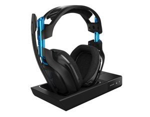 Astro Gaming A50 Headset black/blue | Dodax.nl