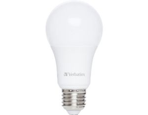 Verbatim - LED Bulb A 8.8W 60W E27 810 lm A+ (52633) | Dodax.at