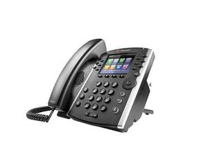 Polycom VVX 411 Skype for Business | Dodax.ch