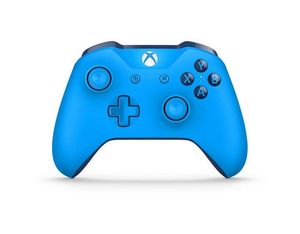 Xbox Wireless Controller blau | Dodax.co.uk