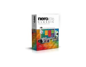 Nero 2017 Classic, 1 CD-ROM | Dodax.at