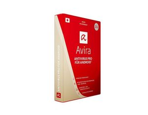 Avira AntiVirus Pro Android 2017, 1 User | Dodax.at